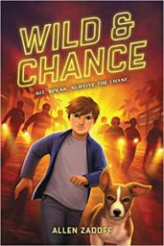 Wild & Chance (Wild & Chance #1)