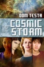 Cosmic Storm (Galahad #5)