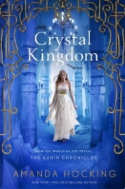 Crystal Kingdom (The Kanin Chronicles #3)