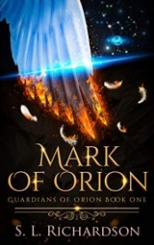 Mark of Orion-Guardians of Orion Book 1