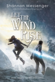 Let the Wind Rise (Sky Fall #3)