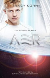 AER: The Elements Series Book 3
