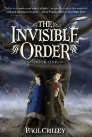 Rise of the Darklings (The Invisible Order #1)