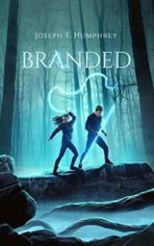 Branded (The Forgotten Book 1)