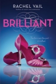 Brilliant (Avery Sisters Trilogy #3)
