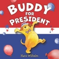 Buddy for President