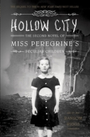 Hollow City (Miss Peregrine #2)
