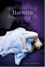 Haunted (Dreaming Anastasia #2)