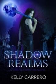 Shadow Realms: A Vampire Hunter Novel