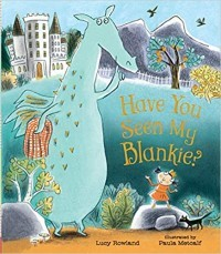 Have You Seen My Blankie?