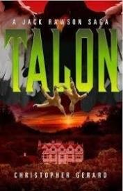 Talon: A Jack Rawson Saga