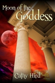 Moon of the Goddess