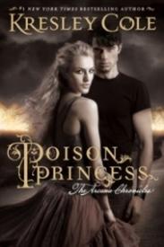 Poison Princess (The Arcana Chronicles #1)