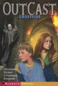 Ghostfire (OutCast #3)
