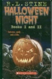 Halloween Night Books I and II