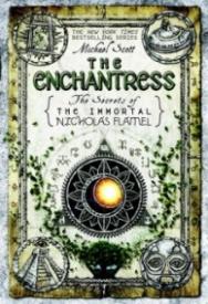 The Enchantress (The Secrets of the Immortal Nicholas Flamel #6)