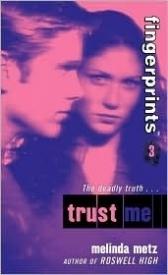 Fingerprints: Trust Me