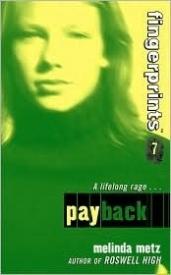 Fingerprints: Payback