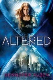 Altered (Crewel World #2)