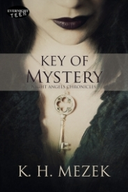 Key of Mystery (Night Angels Chronicles #1)