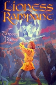 Song of the Lioness: Lioness Rampant