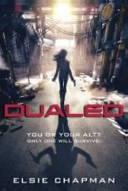 Dualed (Dualed #1)