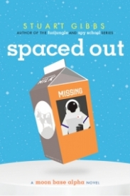 Spaced Out (Moon Base Alpha #2)