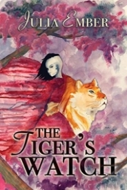 The Tiger's Watch (Ashes of Gold #1)
