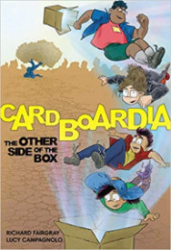 Cardboardia: The Other Side of the Box