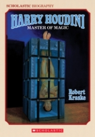 Harry Houdini: Master of Magic