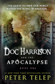 Doc Harrison and the Apocalypse