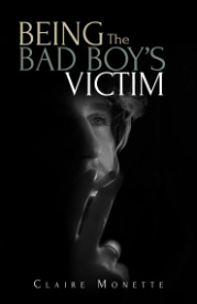 Being the Bad Boy's Victim cover - Junry5.jpg
