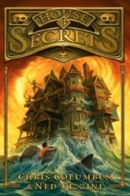 House of Secrets (House of Secrets #1)