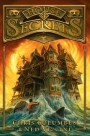 House of Secrets (House of Secrets #1)
