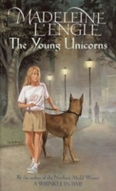 The Young Unicorns (Austin Family #4)