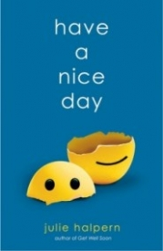 Have a Nice Day (Anna Bloom #2)