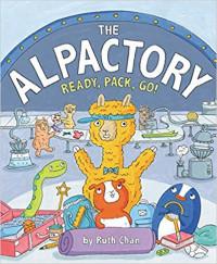 The Alpactory: Ready, Set, Go!