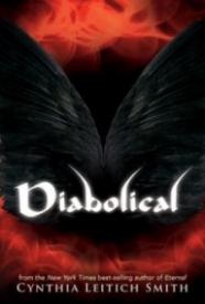 Diabolical (Tantalize #4)