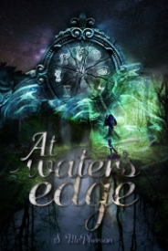 At Water's Edge Cover