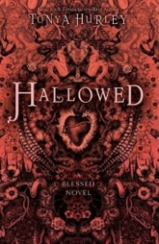 Hallowed (The Blessed #3)