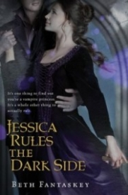 Jessica Rules the Dark Side (Jessica #2)