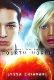 Fourth World (Iamos Trilogy #1)