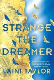 Strange, The Dreamer