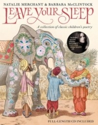 Leave Your Sleep: A Collection of Classic Children's Poetry
