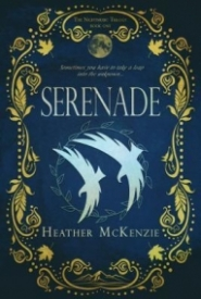 Serenade - Book one of The Nightmusic Trilogy