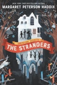 The Strangers (The Greystone Secrets #1)