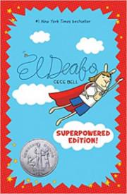 El Deafo: Superpowered Edition