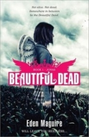 Jonas (Beautiful Dead #1)