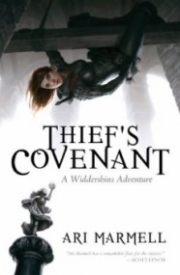 Thief's Covenant (Widdershins #1)