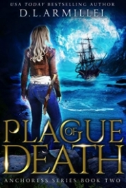 Plague of Death Anchoress Series Book Two